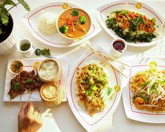 Thai by Thai (Fairfax)