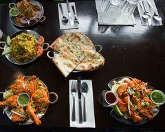 New India Buffet & Restaurant
