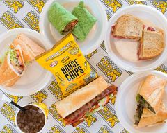 Which Wich Superior Sandwiches (South La Grange & 149th St)