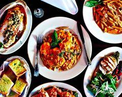 Lasagna Chelsea Restaurant - Chelsea