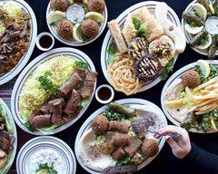 Jerusalem Restaurant (Boulder)