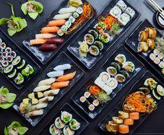 77 Sushi - Woźna