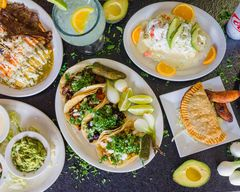 Three Amigos Mexican Grill and Cantina (Plaza Midwood)