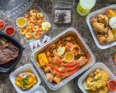 Fresh Catch Fish and Seafood