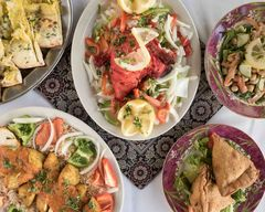 Cafe Tandoor (Detroit Ave)