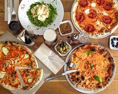 Bizzo Pizza - Sucursal Saltillo