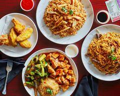 Hibachi Japan - You Food Sushi & Hibachi