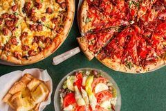 Pegasus Pizza