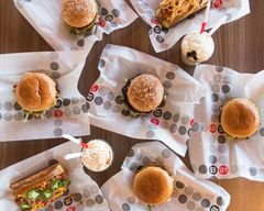 Burger 21 (Orland Park)