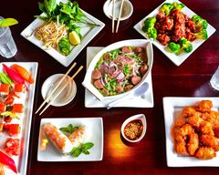 Hao Wah Chinese Restaurant (1713 S Dale Mabry Hwy)