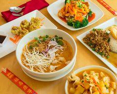 Le Thai Cafe