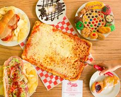 Roma's Bakery, Pizzas and Subs