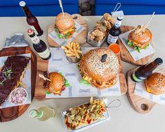 Longboards Laidback Eatery