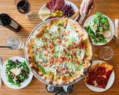 Versalia Pizza