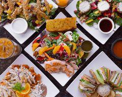Toris Cafe & Salads (Pío Pico) entre 9 y 10