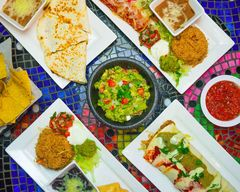 Pepes Cantina (120 West Church St)