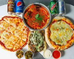 Rosati's Pizza (Elk Grove)