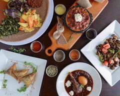 Walia Ethiopian Cuisine