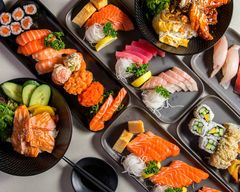 Kintaro Sushi (Norwood)