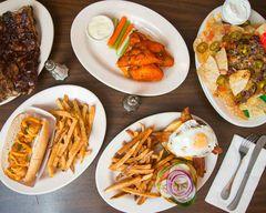 L.A. Bar and Grill (Arlington)