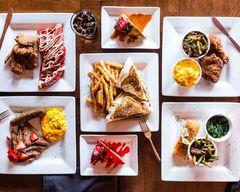 The BQE Restaurant & Lounge