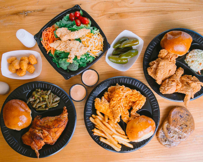 Order Golden Chick Mckinney Delivery Online Dallas Fort Worth