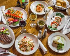 Fishbone's (Southfield) Delivery | Southfield | Uber Eats