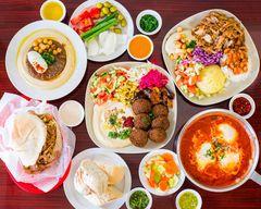 Hummus Achla - Mediterranean Restaurant