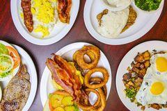 Breakfast Club of Ocoee