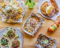 Sabor Latin Street Grill (NoDa)