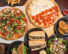 New Market Pizza and Grill