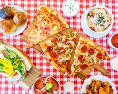 Presto Pizza & Deli