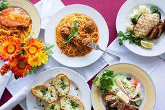 La Campagna Italian Eatery