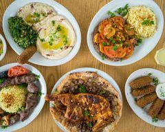 Aladdin's Mediterranean Cuisine