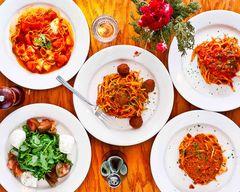 Spaghetti Incident - LES