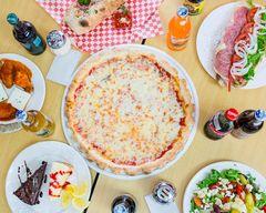 Mozzini's Pizza & Wings