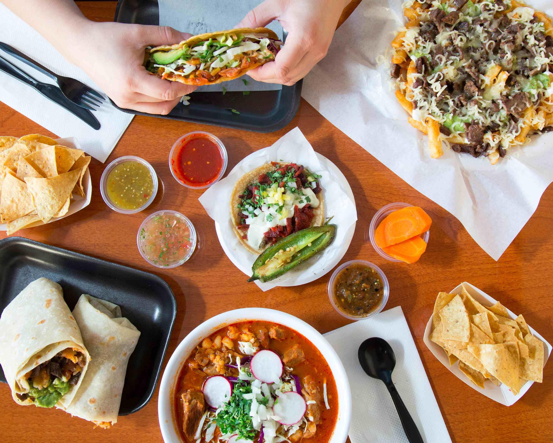 La Taqueria (Escondido) Delivery | Escondido | Uber Eats