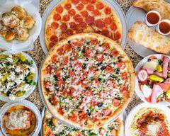 Tonys pizzeria