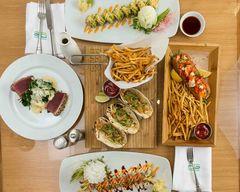 H2O Seafood & Sushi - East Islip