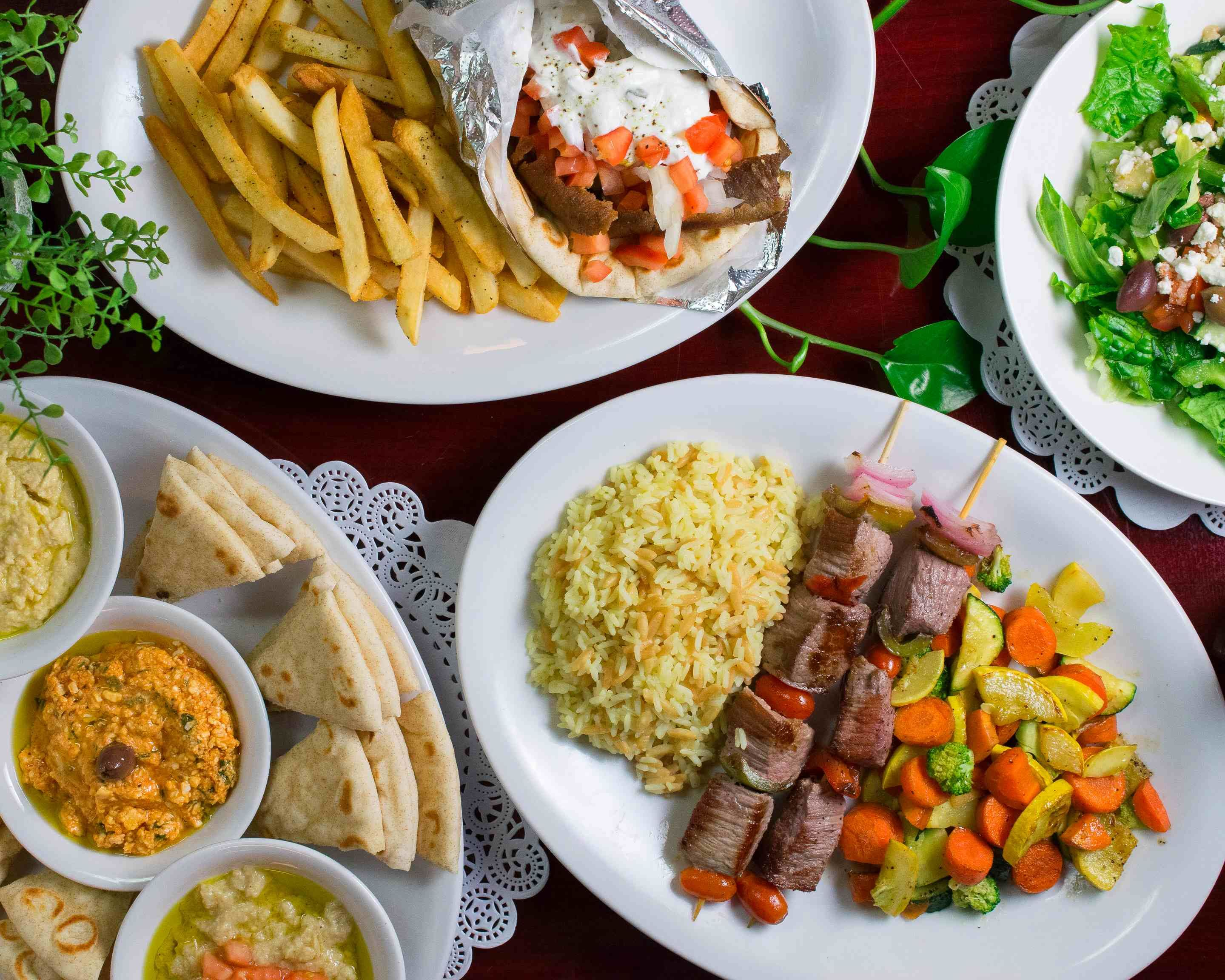 Order Euro S Gyro S Delivery Online Dallas Fort Worth Menu Prices Uber Eats Though the practice of grilling meat on a skewer has ancient roots in the eastern mediterranean, particularly the minoan period of greek history, the concept of grilling food. dallas fort worth