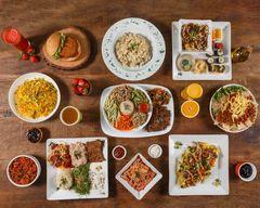 Taste and See Restaurante Vegano