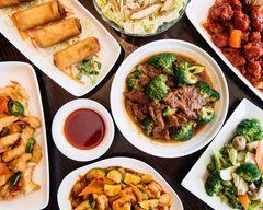 Lucky Chinese Bistro