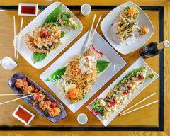 Sushi Zen & Izakaya