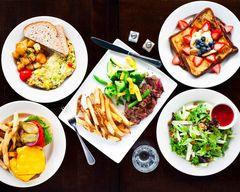 Champignon Restaurant - Chelsea
