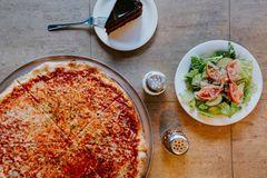 Slice Masters NY Pizzeria (Carrollwood)