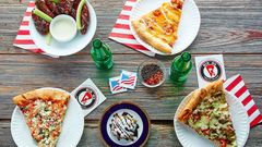 Big G's Pizza (Clark & Waveland)