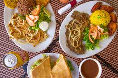 Heber's Cuban Cafe (Apopka)