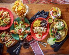 El Metate Mexican Restaurant
