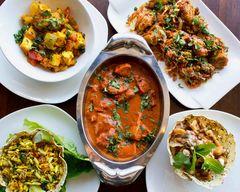 Nirvana Taste of India