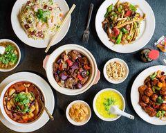 Peng's Asian Cuisine